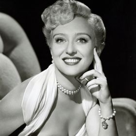 Actress Celeste Holm Dies At 95