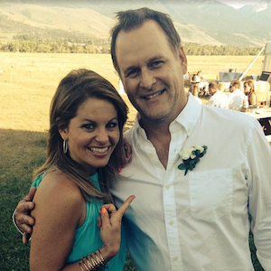 Dave Coulier's Wedding Was A 'Full House' Reunion