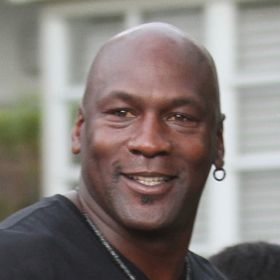 Michael Jordan Engaged To Model Yvette Prieto