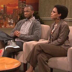 'Saturday Night Live'™ Searches For Black Female Cast Member