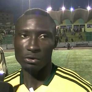 Albert Ebosse Bodjongo, Cameroonian Soccer Player, Killed During Game
