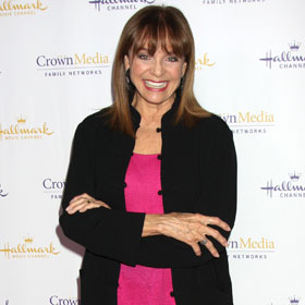Valerie Harper, Leah Remini, Snooki & More Joining 'Dancing With The Stars'