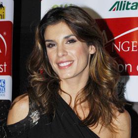 Elisabetta Canalis Gets Hot For PETA