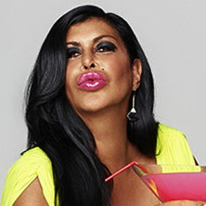Big Ang Dishes On 'Miami Monkey,' 'Mob Wives,' Government Shutdown [EXCLUSIVE]