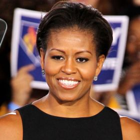 VIDEO: Michelle Obama Rolls Eyes At John Boehner
