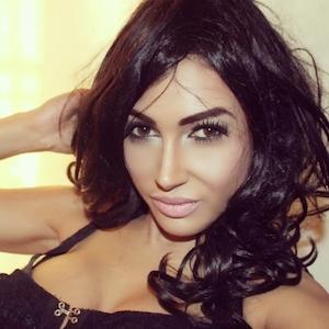 Clare Leeson Has Spent $30,000 To Look Like Kim Kardashian
