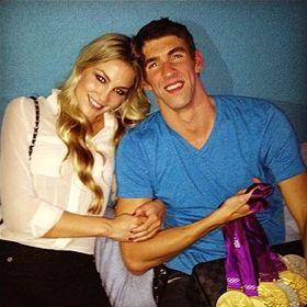Who Is Michael Phelps' Girlfriend, Megan Rossee?