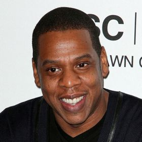 Jay-Z Features Newborn Blue Ivy In Song, 'Glory'