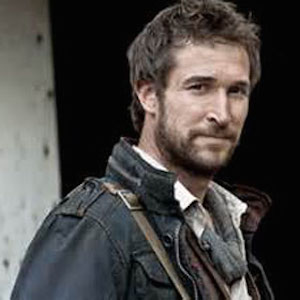 Noah Wyle Reveals Whether 'Falling Skies' Made Him Believe In Aliens [EXCLUSIVE]