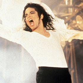 Michael Jackson's Bengal Tiger, Thriller, Dies