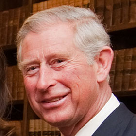 Prince Charles Related To Dracula?