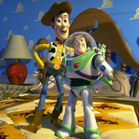 'Toy Story 4' Rumored To Be In The Works At Pixar Along With 'Monsters, Inc. 2' And 'Finding Nemo 2'