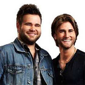 The Swon Brothers On Life After 'The Voice,' Blake Shelton