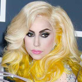 Lady Gaga Discusses Bullying At White House