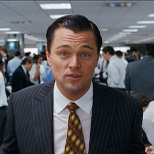 'The Wolf Of Wall Street'™ Review Roundup: Critics Lavish Praise On Latest Leonardo DiCaprio Flick