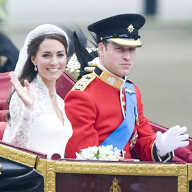 Family Ties: Kate Middleton Related To Jane Austen