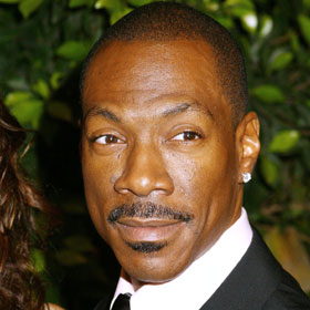 Eddie Murphy Out Of Oscars Hosting Gig