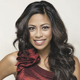 Miss Philippines USA Contestant Joanlia Lising Blames Nerves For Fumbled Pageant Q&A [VIDEO]