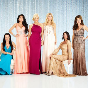 'Real Housewives Of Beverly Hills' Season 4 Premiere Recap: Carlton Warns People Not To Make Fun Kids' Names; Kyle Is Insulted By Lisa