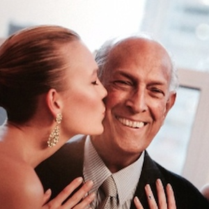 Oscar De La Renta Dies At 82; Celebrities Pay Tribute To Fashion Designer