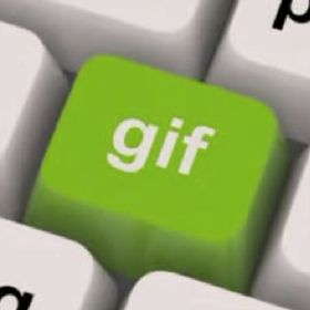 Oxford American Dictionary Names 'GIF' Word Of The Year