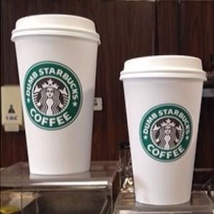 'Dumb Starbucks Coffee' Parody Shop In Los Angeles Serves Free Coffee