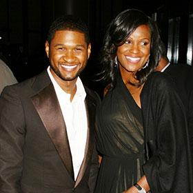 Tameka Foster, Usher's Ex Wife, Seeks Custody Of Their Two Boys After Eldest's Near-Drowning