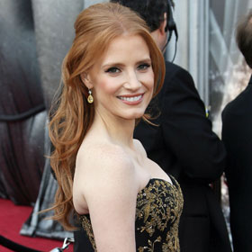 PETA Names Woody Harrelson And Jessica Chastain Sexiest Vegetarians