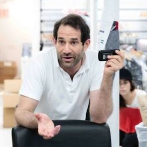 American Apparel CEO Dov Charney Fired After Years Of Allegations Of Sexual Harassment