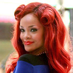 Rihanna Tattoos 'Thug Life' Across Her Knuckles