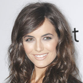 Who Is Brazilian Actress Camilla Belle?