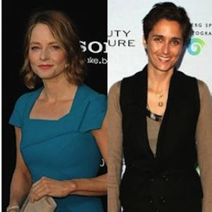 Jodie Foster Weds Girlfriend Alexandra Hedison