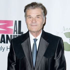 Fred Willard Arrested In Adult Theater For Lewd Behavior