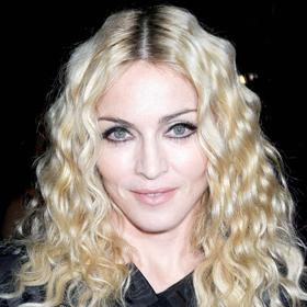 Madonna Hits The Town With Brahim Zaibat