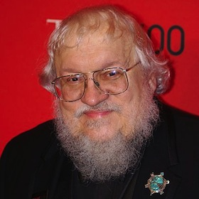 HBO Tells George R.R. Martin To 'Get Busy Writing'