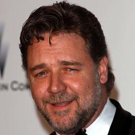 Russell Crowe To Star In Darren Aronofsky's 'Noah'