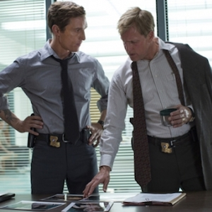 '˜True Detective'™ Premiere Recap: Woody Harrelson & Matthew McConaughey Star In New HBO Series