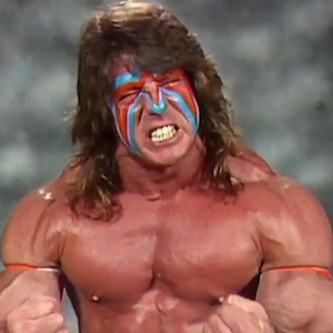 Ultimate Warrior To Be Inducted Into WWE Hall Of Fame
