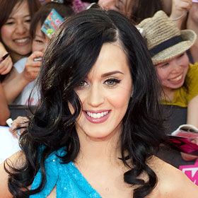 Katy Perry And Russell Brand Wed In India