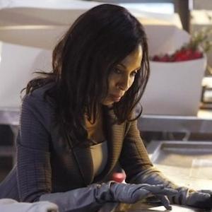 'Scandal' Recap: Maya's Terrorist Plot Is Revealed, Huck And Quinn Hook Up