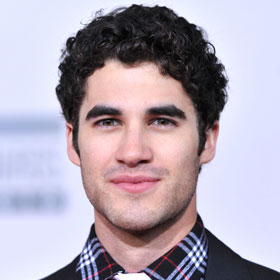 Darren Criss Mistaken For Co-star's Stalker