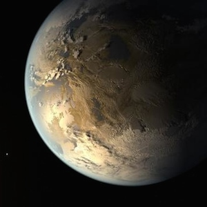NASA Has Discovered Earth's Cousin Planet, Kepler-186f, Which Could Sustain Life