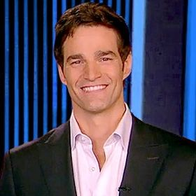 Rob Marciano Will Join Nancy O'Dell As 'Entertainment Tonight' Co-Host