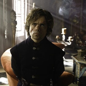 Peter Dinklage Faces Tyrion's Role In 'Game Of Throne's Season 3