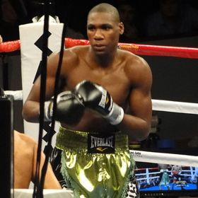 Boxer Paul Williams Paralyzed In Motorcycle Accident