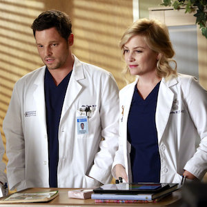 'Grey's Anatomy' Recap: Callie & Arizona Find Happiness Again; Alex Suspended From Surgery