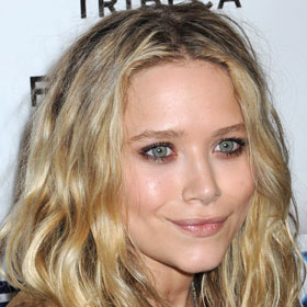 Mary-Kate Olsen's Horse Victorious The Hampton Classic Horse Show