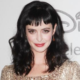 Will Krysten Ritter Be Anastasia Steele In 'Fifty Shades Of Grey' Film?