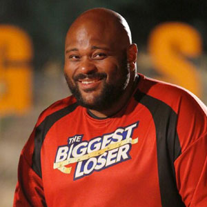 Ruben Studdard, 'American Idol' Winner, Sent Home From 'The Biggest Loser'