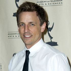 Could Seth Meyers Be The Next Regis Philbin?